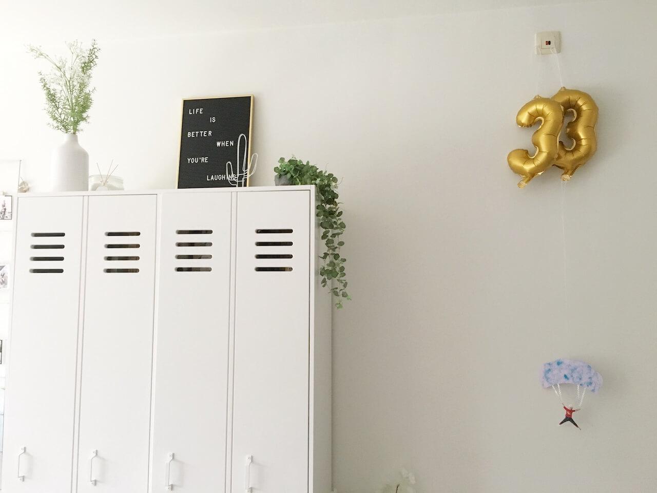 FullSizeRender 11 - Diary 99  verrassingsfeestje, nostalgie & fotoshoot !