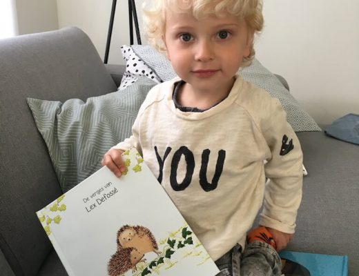 poëzieboeken voor kinderen - unicorns & fairytales