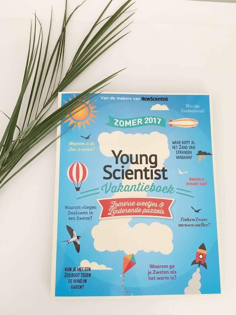 doeboeken voor kinderen - unicorns & fairytales