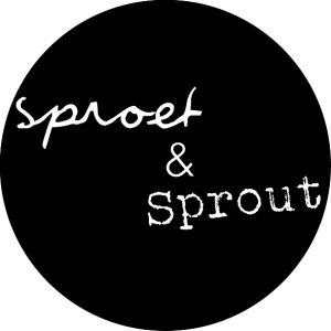 logo 300x300 - Mix & Match met Sproet & Sprout