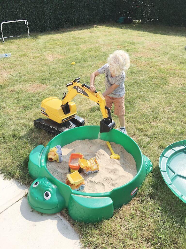 FullSizeRender 107 2 - Favoriete speelgoed van mijn 3,5 jarige zoon!