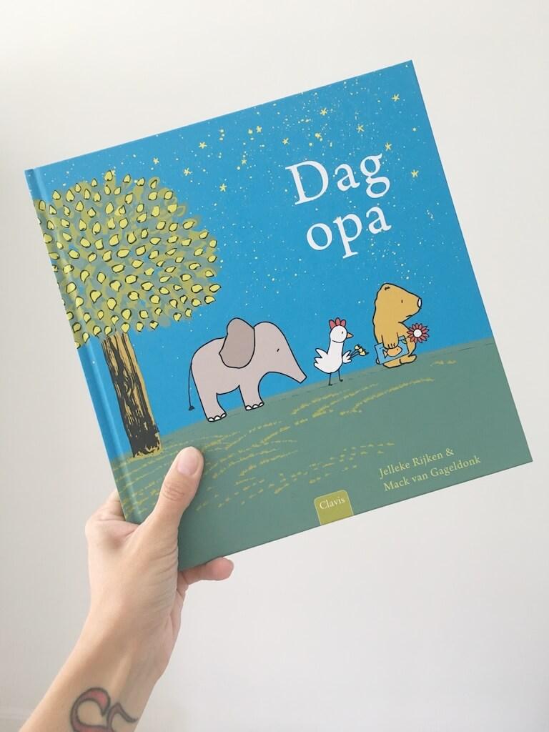 FullSizeRender 120 - Kinderboeken over rouwen