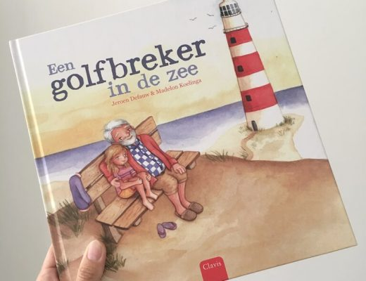 boeken over rouwen - unicorns & fairytales