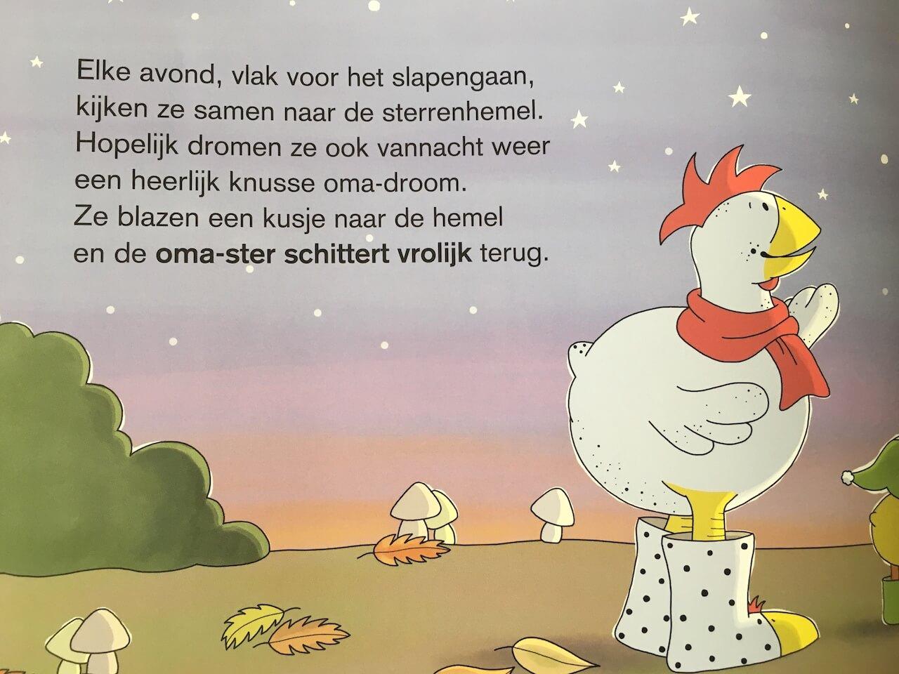 FullSizeRender 125 - Kinderboeken over rouwen