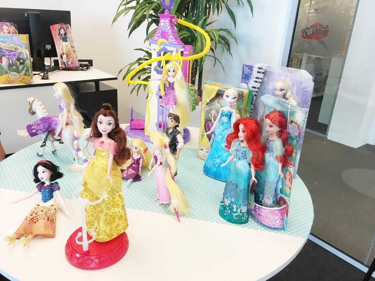 FullSizeRender 132 - Diary 102  Naar de speelgoedfabriek én beautyparty