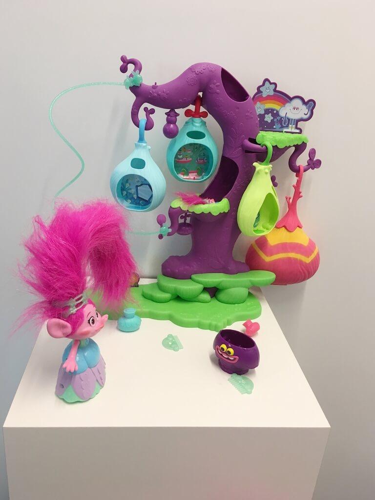 FullSizeRender 141 - Diary 102  Naar de speelgoedfabriek én beautyparty