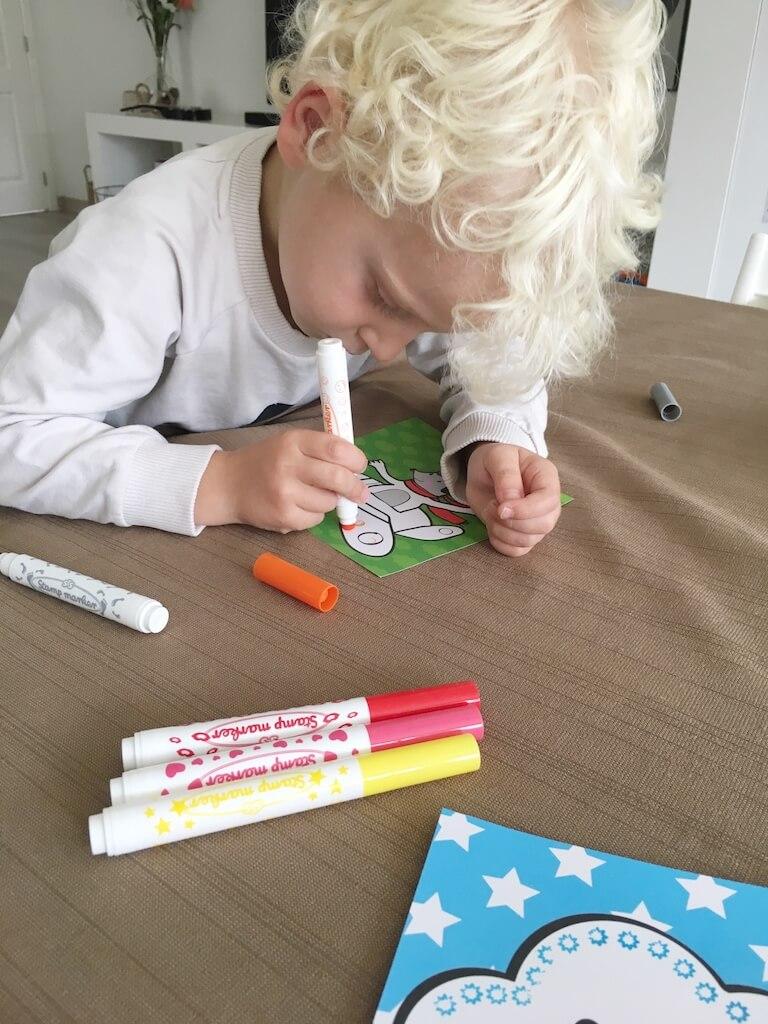 FullSizeRender 154 - Tellen, kleuren en motoriek oefenen bij kinderen
