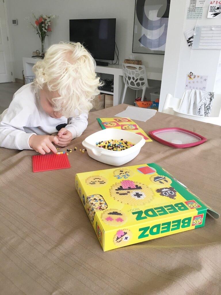 FullSizeRender 155 - Tellen, kleuren en motoriek oefenen bij kinderen