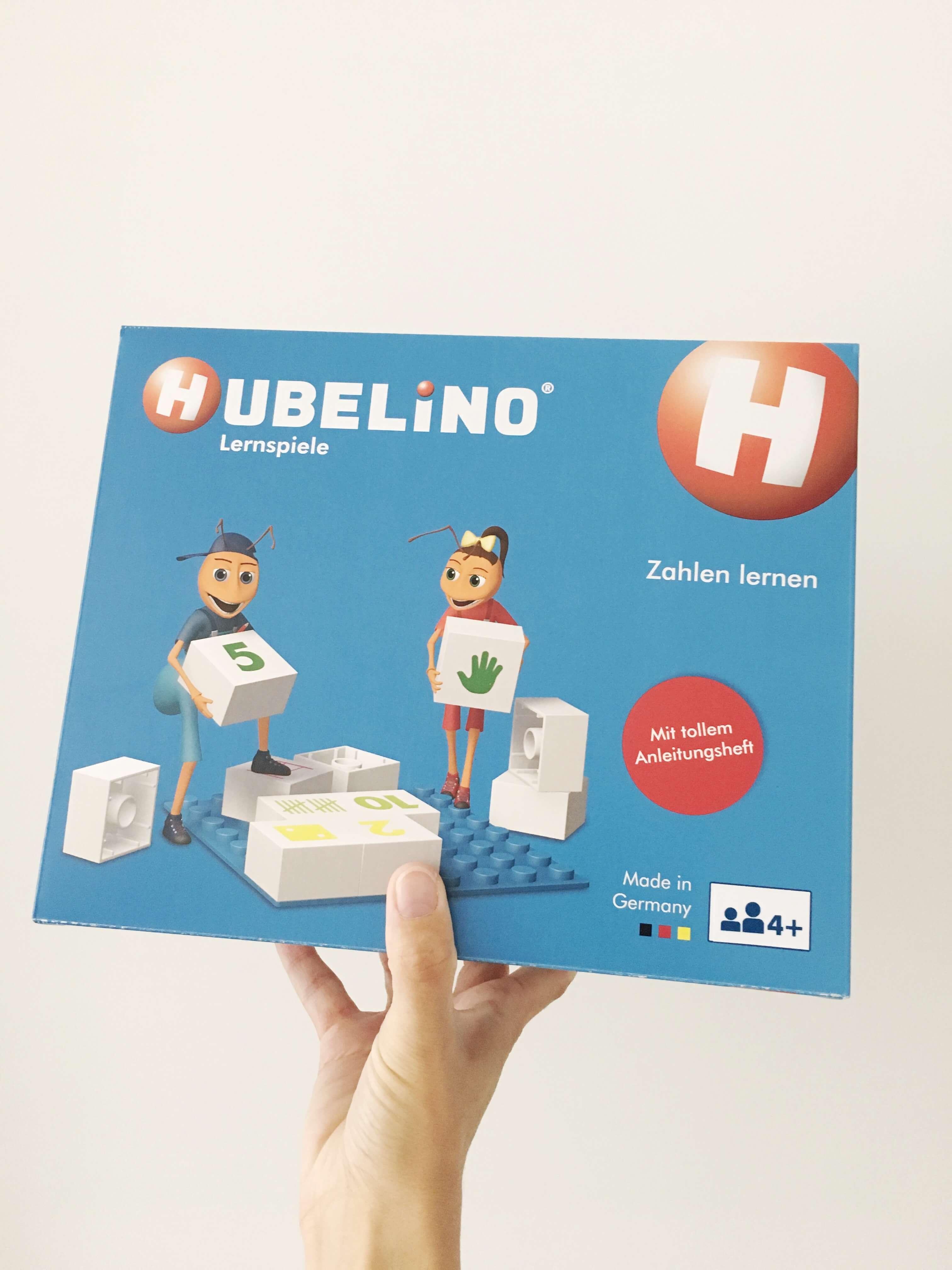 FullSizeRender 156 - Op een leuke manier leren tellen met Hubelino + WIN