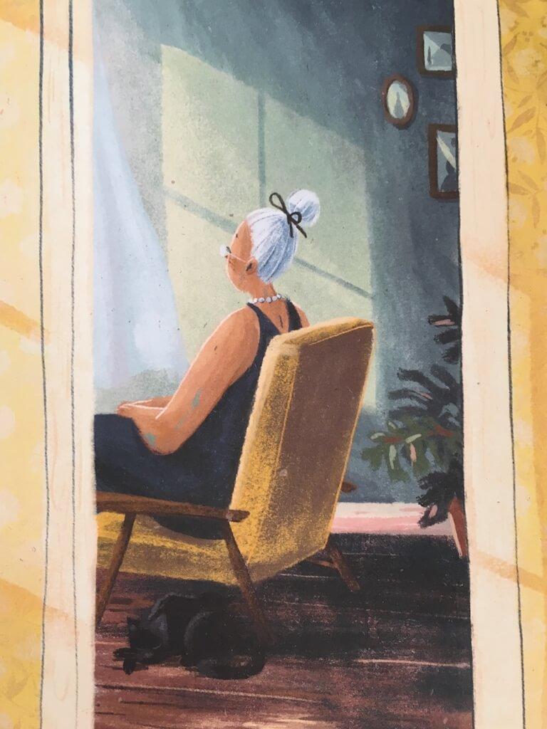 FullSizeRender 179 - Wondermooi boek voor kinderen over Alzheimer