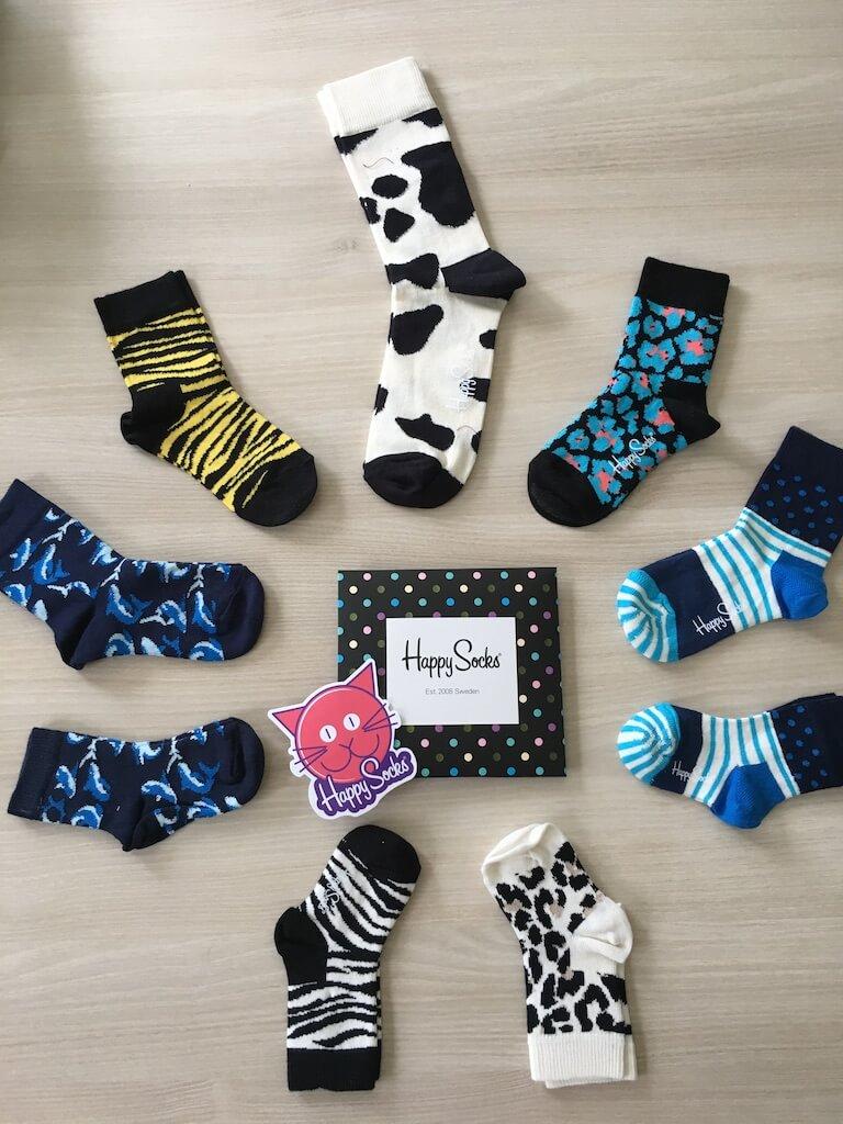 IMG 4667 - 5x leuke sokken voor kinderen én volwassenen