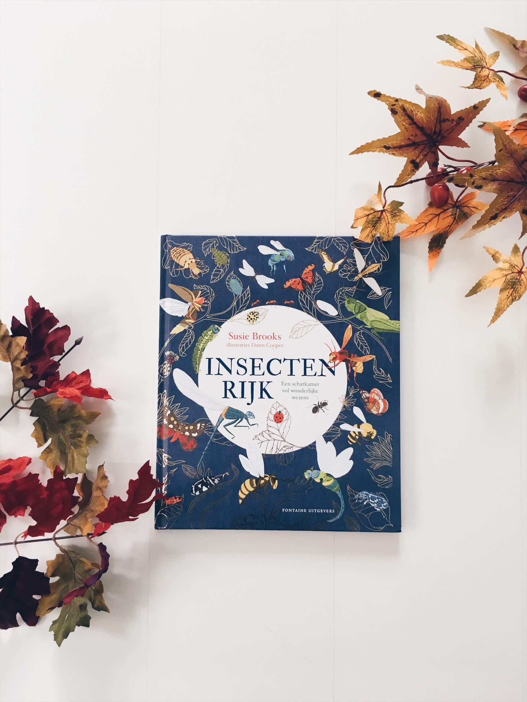 1469970B E668 4B75 B31A A4087E2EEA3F - Leuke kinderboeken over de herfst voor grote en kleine kinderen