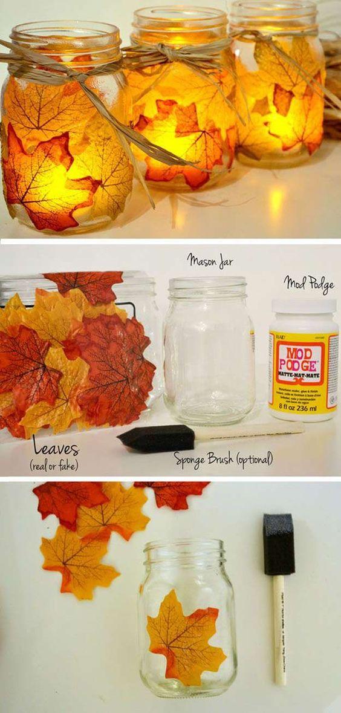 2d0f94575a9e98dd9bf956330a8b047d - 5x inspiratie om te knutselen rond het thema herfst