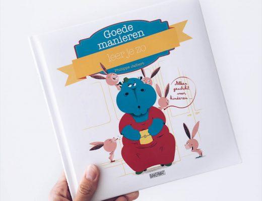 goede manieren - unicorns & fairytales