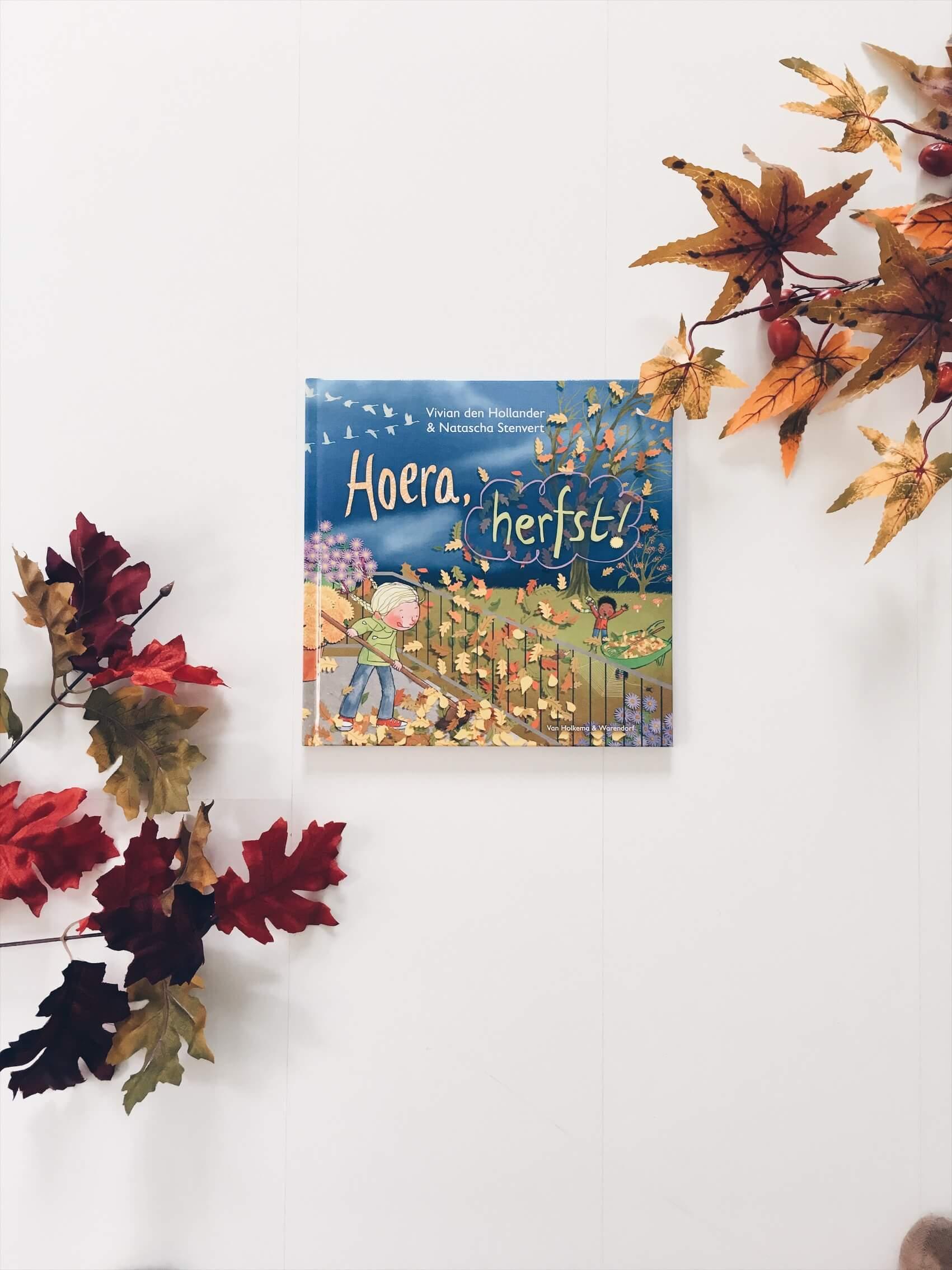 5BF4EEA7 E8EE 4AA7 A913 54A2E3FE58E1 - Leuke kinderboeken over de herfst voor grote en kleine kinderen