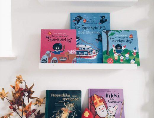 708F56D2 C0A9 44A9 8690 DF26A94C4377 520x400 - Leuke prentenboeken over Sinterklaas voor groot en klein