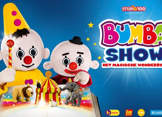 bumba show - unicorns & fairytales