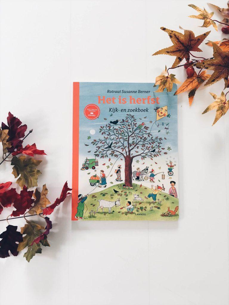 D30E3E5A 5104 4370 983C 3470C8B767FE 768x1024 - Leuke kinderboeken over de herfst voor grote en kleine kinderen