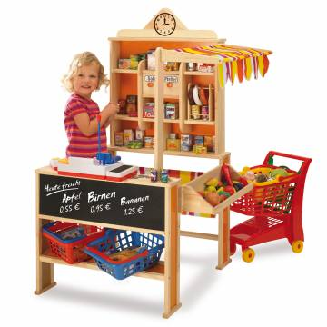 detail 3 - Voorbereiden op de feestdagen met leuke speelgoed aanbiedingen!