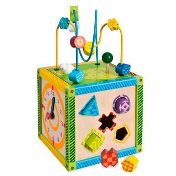 detail - Voorbereiden op de feestdagen met leuke speelgoed aanbiedingen!
