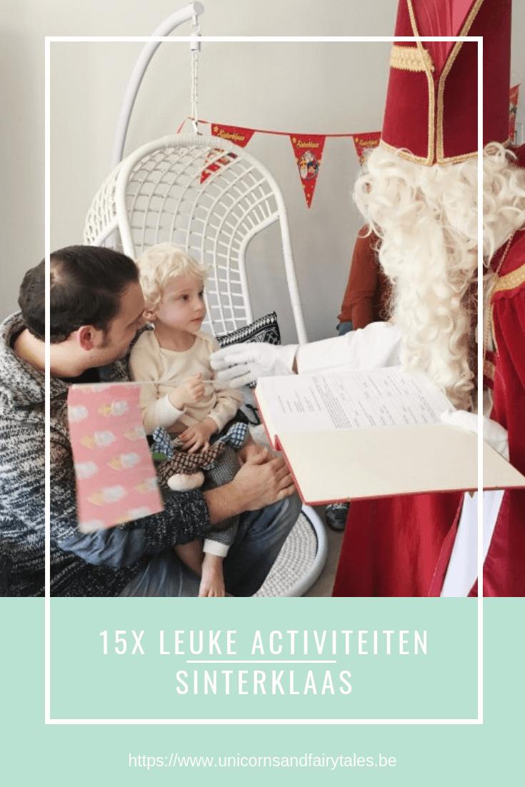 20x originele 31 - 15 Leuke ideetjes om Sinterklaas te vieren
