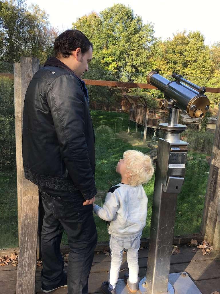 IMG 0222 - Wij gingen naar Landal Hoog Vaals, genieten van de natuur