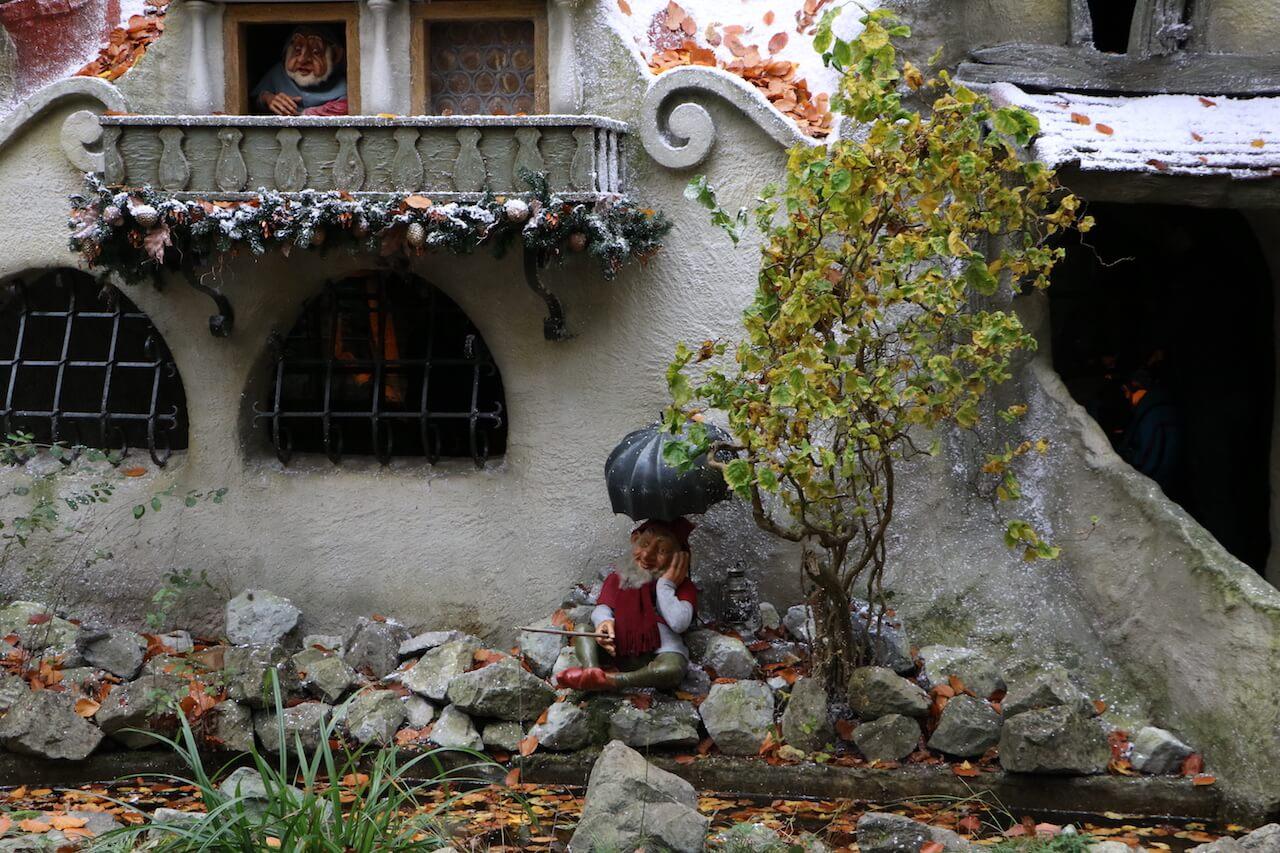 IMG 2115 - Een magisch bezoek aan de Winter Efteling