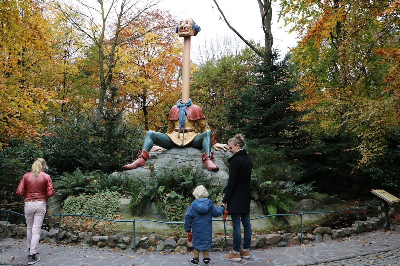 parc app - unicorns & fairytales