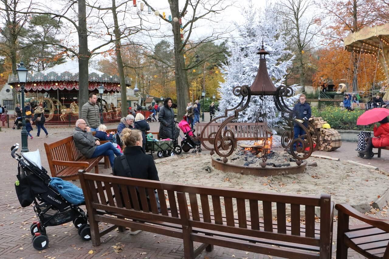 IMG 2129 - Een magisch bezoek aan de Winter Efteling