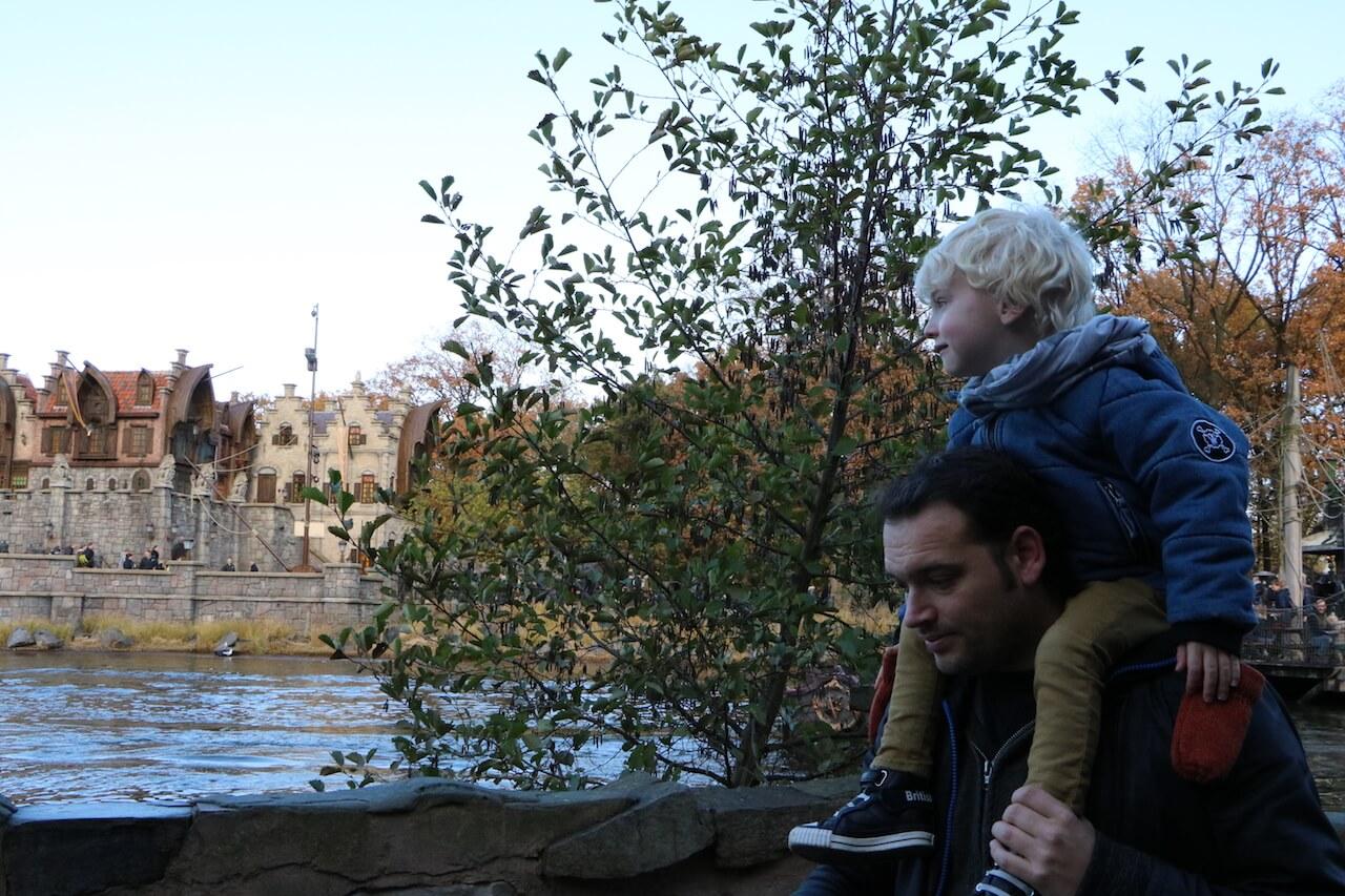 IMG 2191 2 - Een magisch bezoek aan de Winter Efteling
