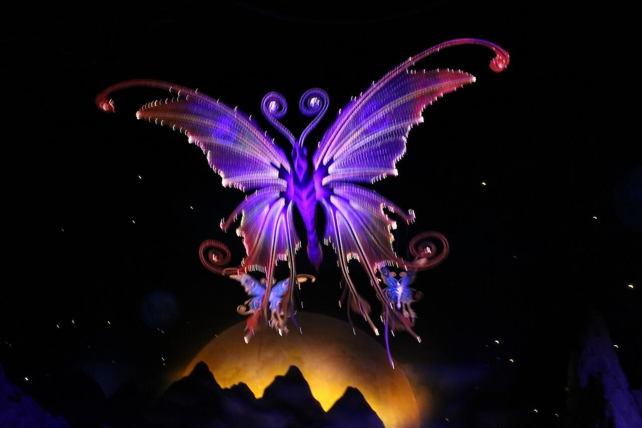 IMG 2215 - Een magisch bezoek aan de Winter Efteling