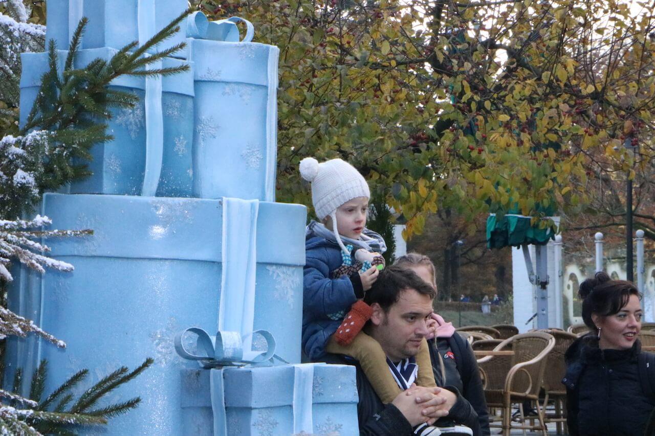 IMG 2241 - Een magisch bezoek aan de Winter Efteling