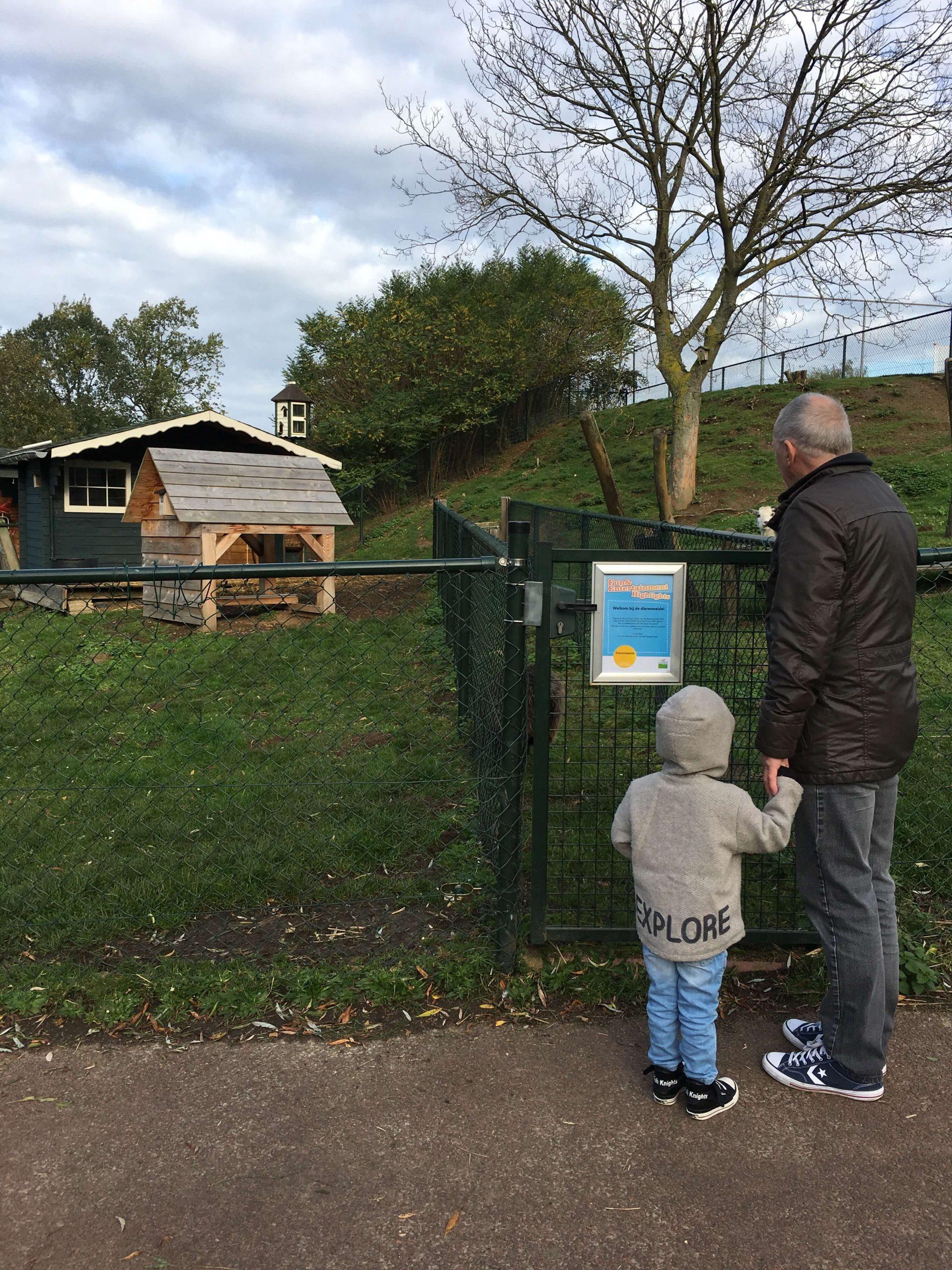 IMG 2387 - Wij gingen naar Landal Hoog Vaals, genieten van de natuur