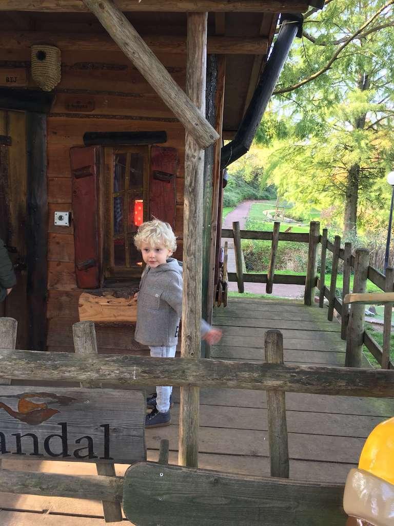 IMG 2507 - Wij gingen naar Landal Hoog Vaals, genieten van de natuur