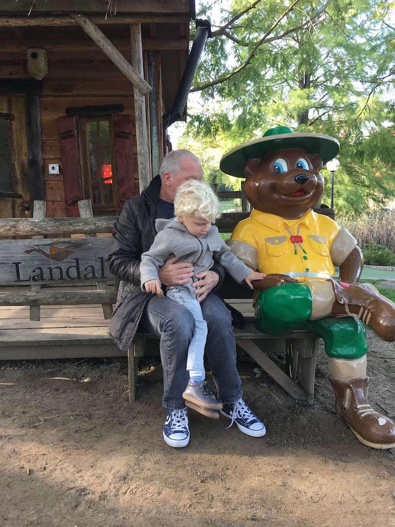 IMG 2516 - Wij gingen naar Landal Hoog Vaals, genieten van de natuur