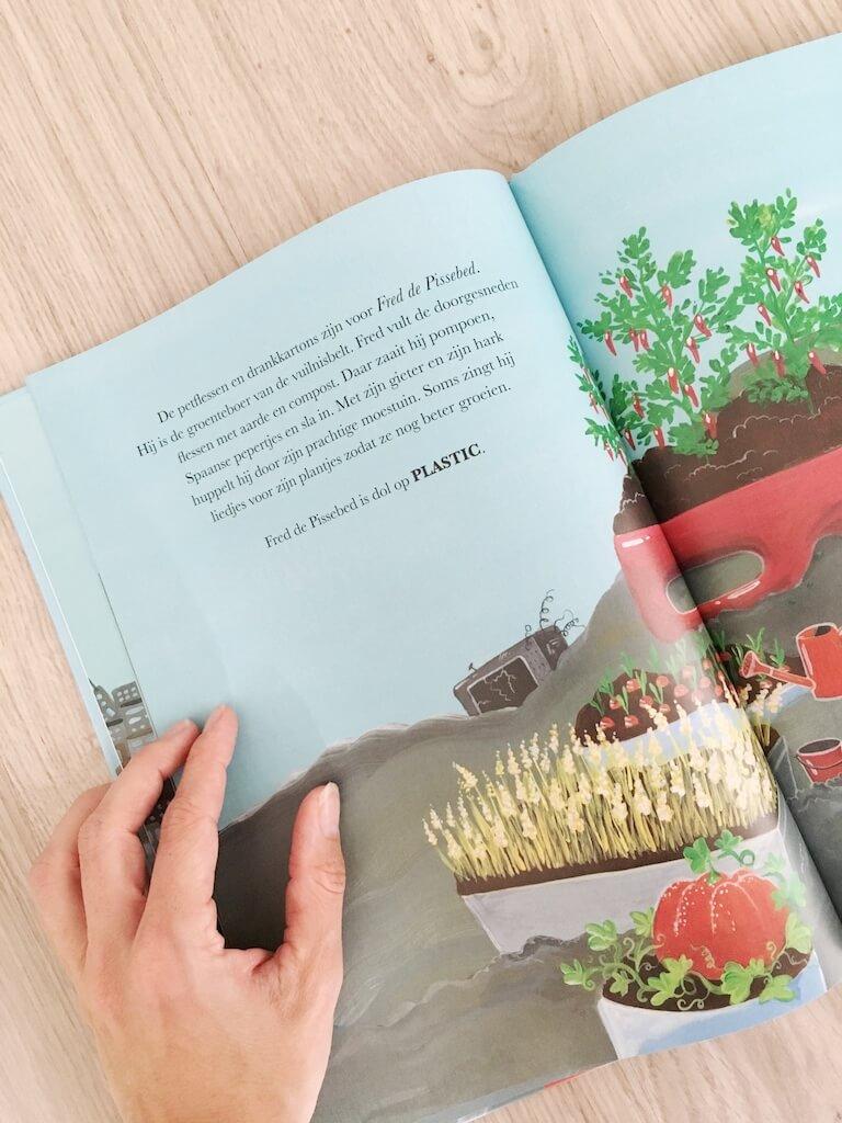 Milieubewust opvoeden - unicorns & fairytales
