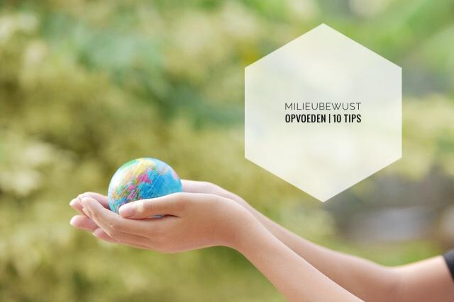 IMG 3054 - 10  tips om milieubewust op te voeden