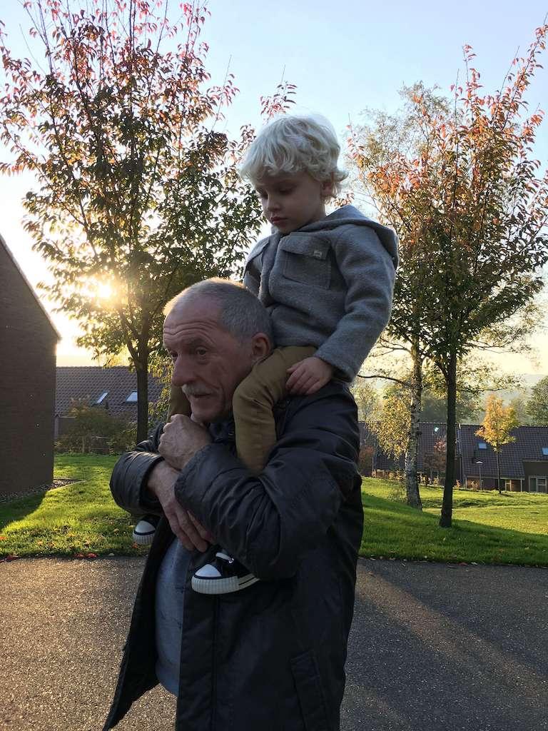 Landal Hoog Vaals, een prachtig kindvriendelijk park
