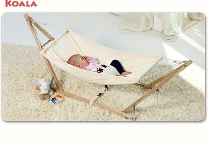 baby hangmat - unicorns & fairytales