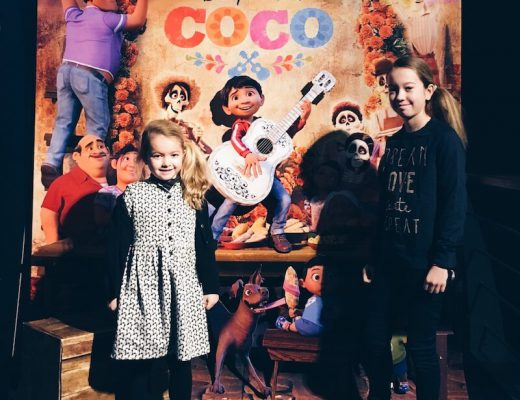 nieuwe disney film COCO - unicorns & fairytales