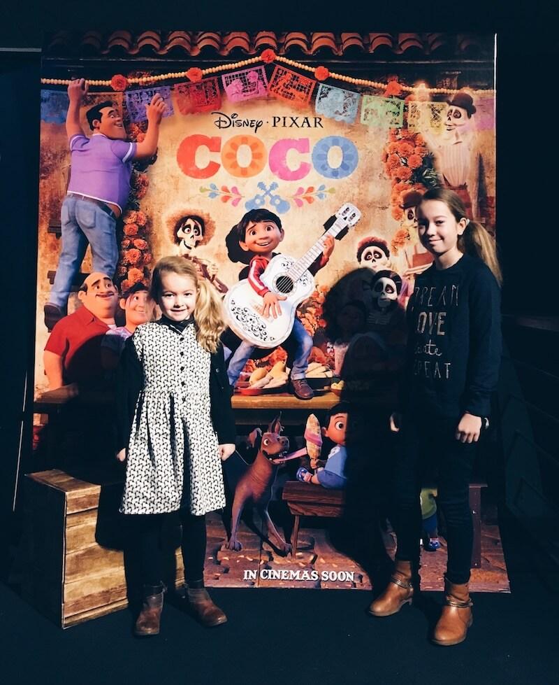 nieuwe disney film COCO - unicorns & fairytales