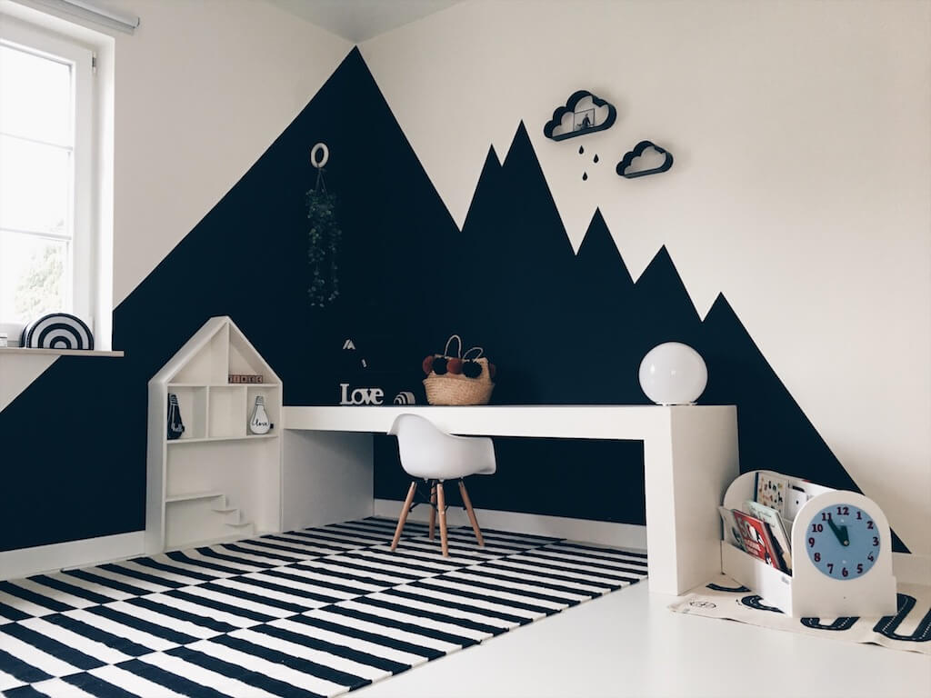 kinderlampen en interieur - unicorns & fairytales