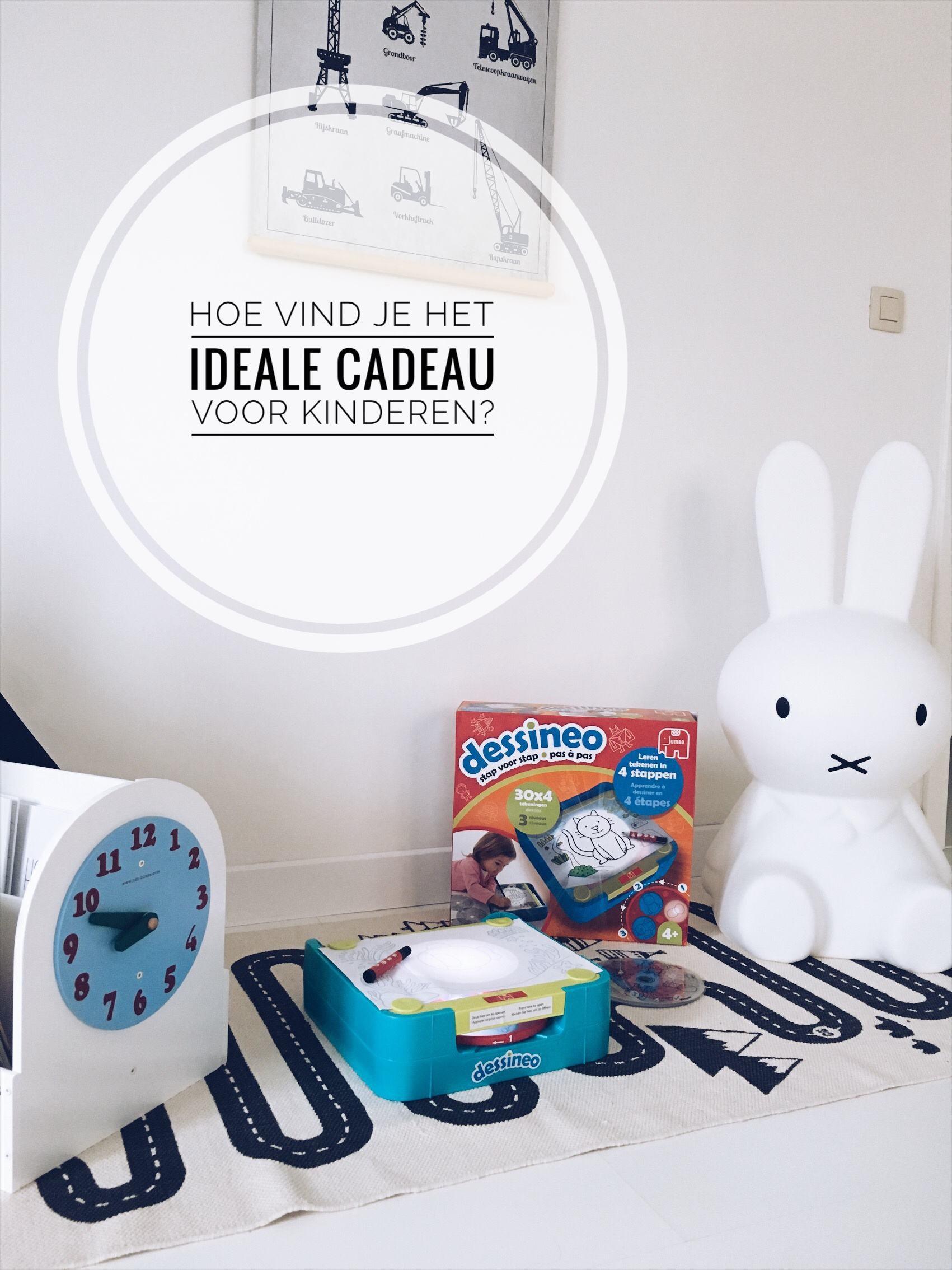 Cadeaus voor kinderen enkele tips unicorns fairytales for Cadeautips voor kinderen