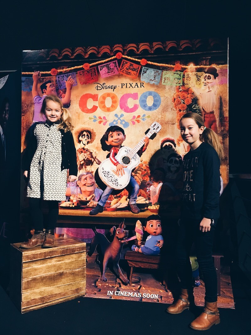 9C94C7CA 554A 468A 9F2A 57FFE25D305F - Vakantietip: ga de nieuwe Disney film COCO zien en pink een traan weg