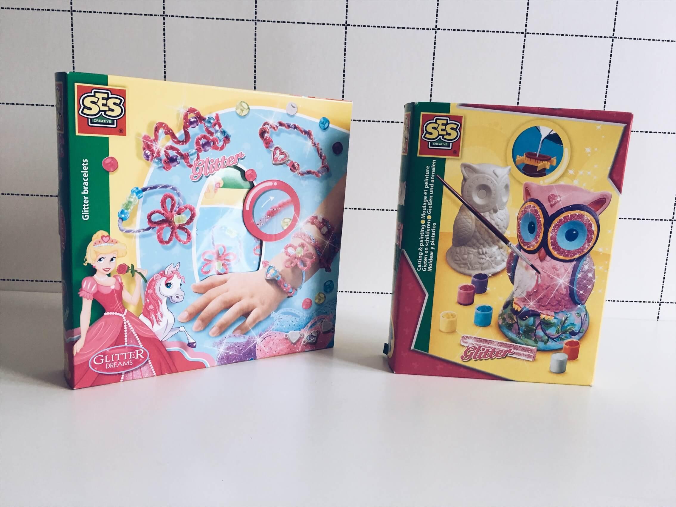 cadeaus voor kinderen - unicorns & fairytales