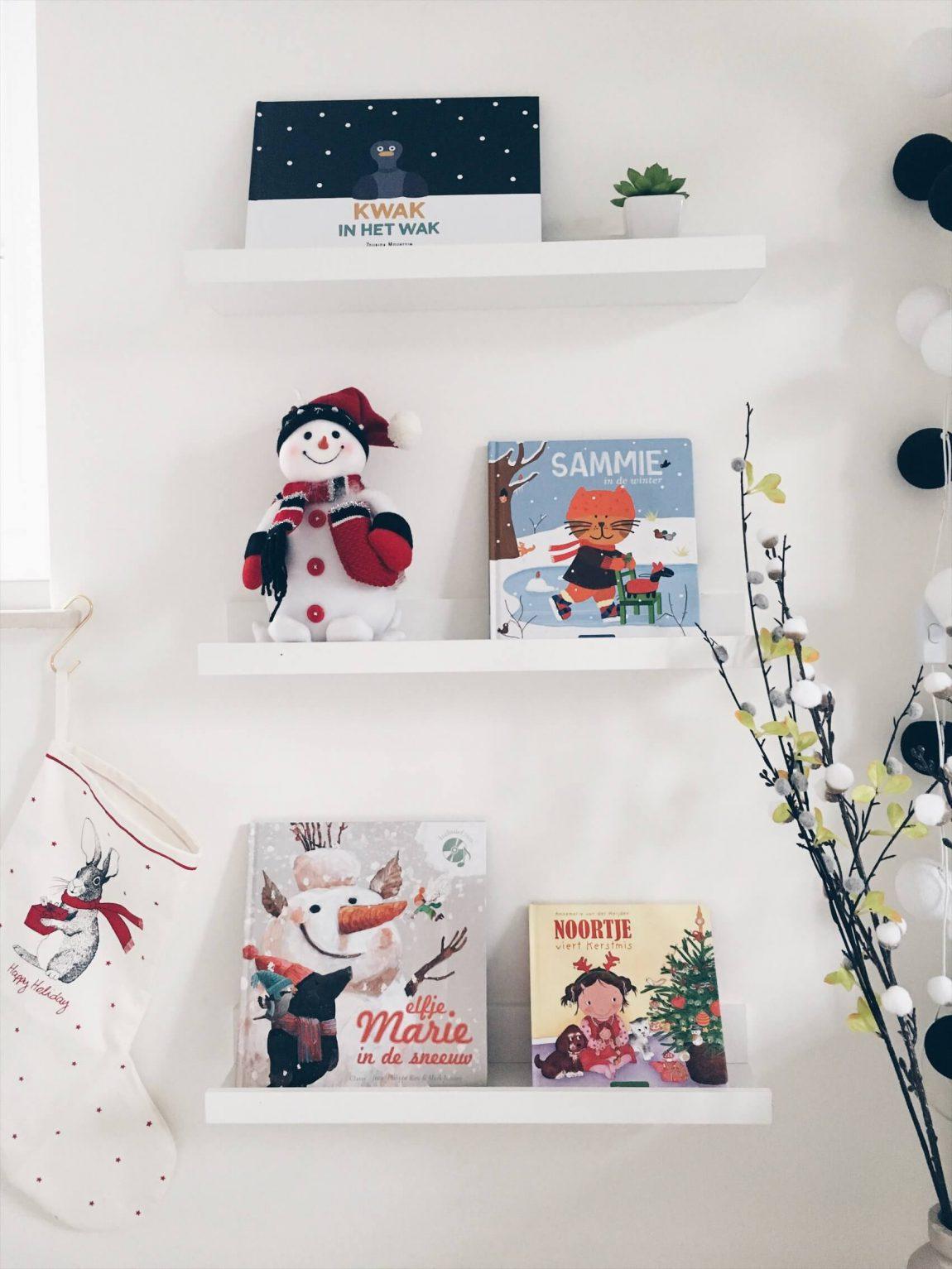 prentenboeken over de winter - unicorns & fairytales