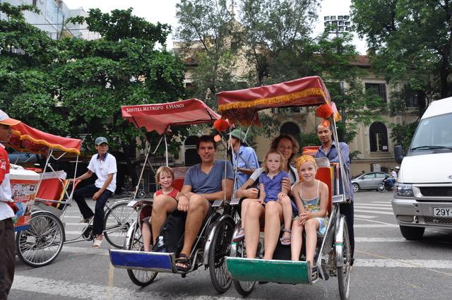rondreis door Vietnam - unicorns & fairytales