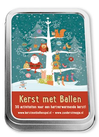 Digitale proefdruk BliQje - Last minute kerst -en nieuwjaarsinspiratie