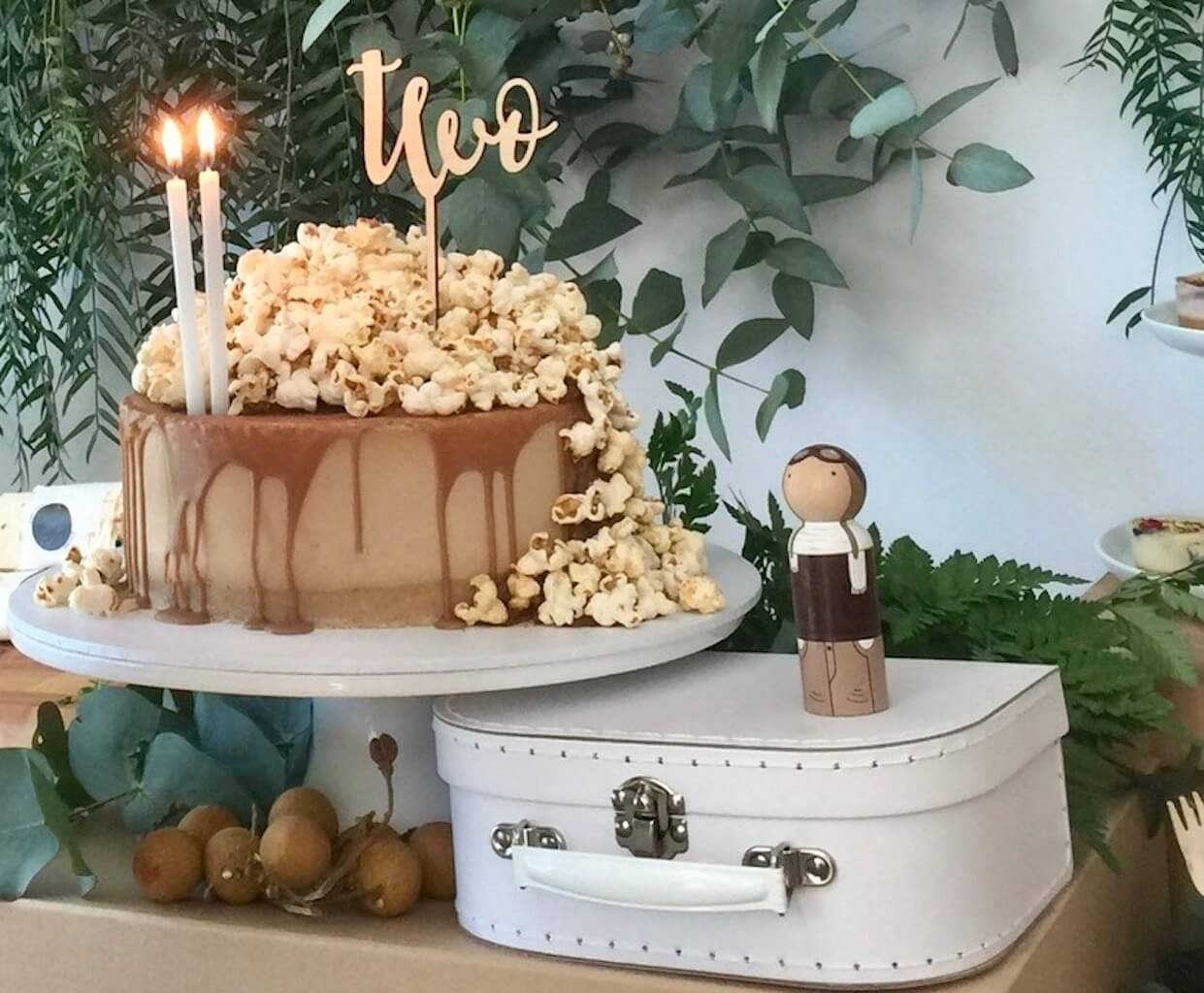 FullSizeRender 005 - Airplane themed birthday party by Honeypunch
