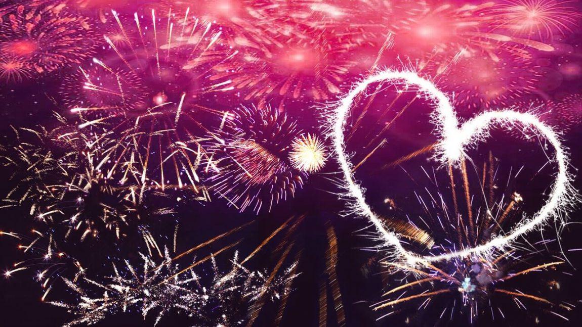 nieuwjaar thuis - unicorns & fairytales